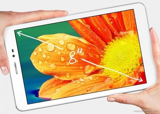 Huawei Honor Tablet: nuova tavoletta da 8 pollici con connettività 3G