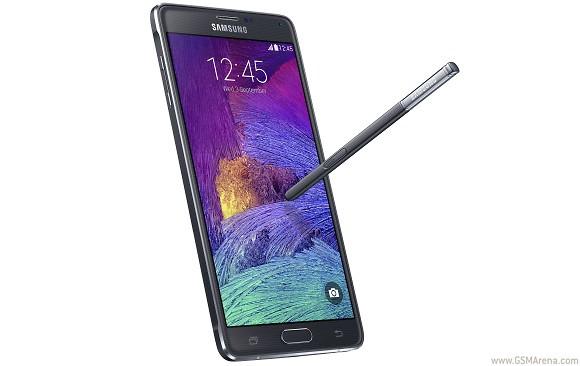 Samsung Galaxy Note 4 in uscita il 10 Ottobre al prezzo di 799 euro