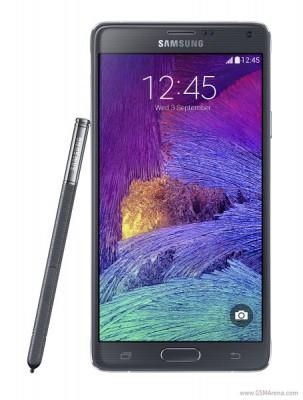 Samsung Galaxy Note 4 ufficiale all'IFA, caratteristiche, prezzo e uscita in Italia