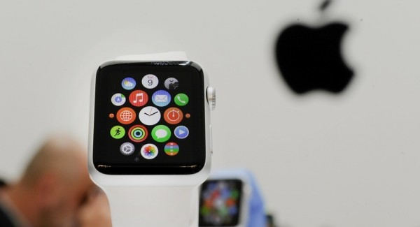 Apple Watch: possibile uscita per San Valentino