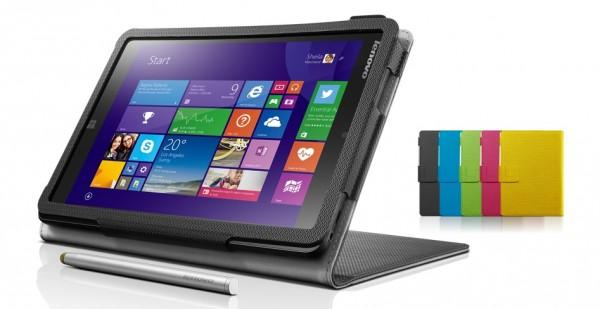 Lenovo MIIX 3: prezzo e caratteristiche del nuovo tablet Windows 8.1