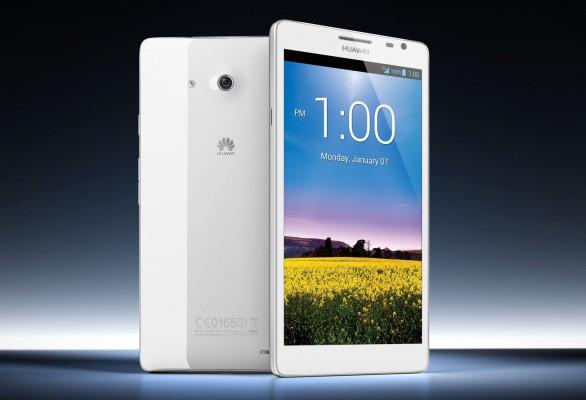 Huawei Ascend Mate 7: caratteristiche e prezzo del phablet da 6 pollici
