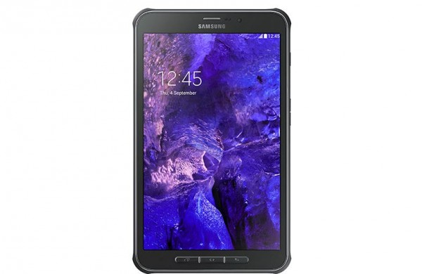 Samsung annuncia il nuovo tablet rugged Galaxy Tab Active