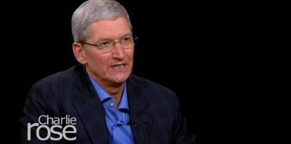 Tim Cook: intervista su Apple TV, Beats e Steve Jobs