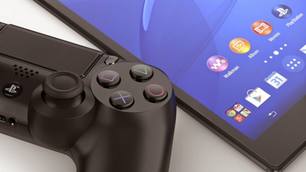 Sony Xperia Z2 Tablet: confermato il PS4 Remote Play