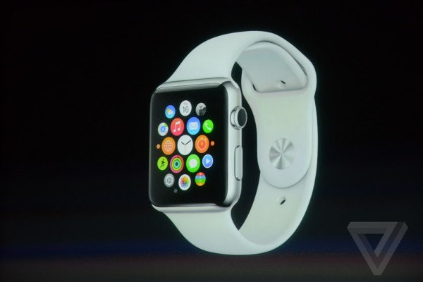 Apple keynote del 16 Ottobre: Apple Watch