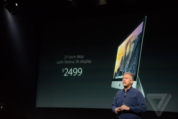 Apple annuncia i nuovi iPad Air 2, iPad Mini 3, iOS 8.1, iMac Retina e Mac Mini