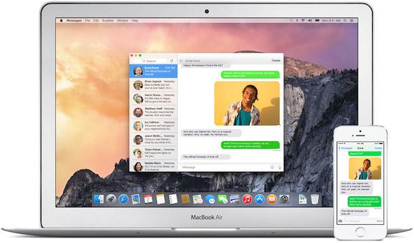 OS X Yosemite: download versione Golden Master, tutte le novità
