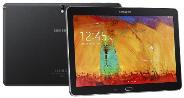 Samsung Galaxy Note 10.1 (2015): primi indizi dal sito ufficiale