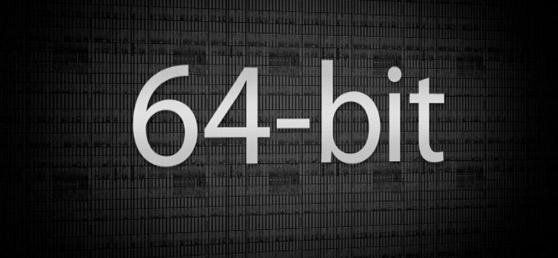 Apple spinge sulle applicazioni a 64 bit per iOS 8