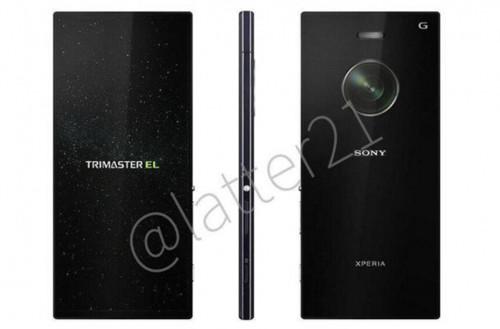 Sony Xperia Z3X: caratteristiche e uscita del nuovo phablet da 6.2 pollici