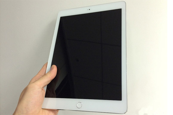 iPad Air 2: svelate le caratteristiche tecniche