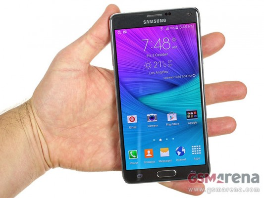 Samsung Galaxy Note 4: recensione e video unboxing