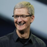 L'outing di Tim Cook: «Sono fiero di essere gay»