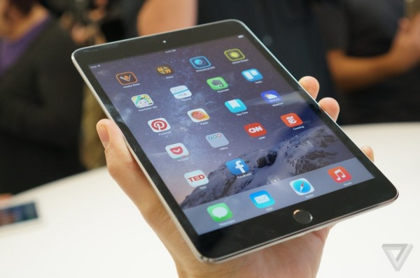 iPad Mini 3: recensione, uscita e prezzo in Italia