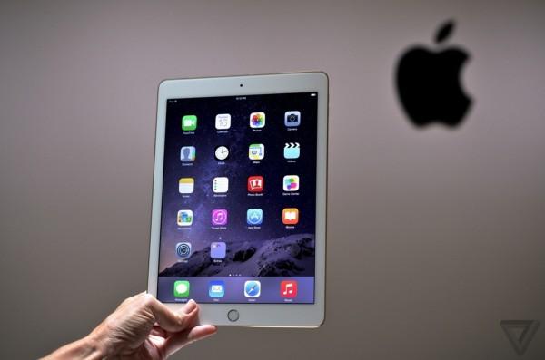 Apple iPad Air 2: recensione, video e immagini dal vivo