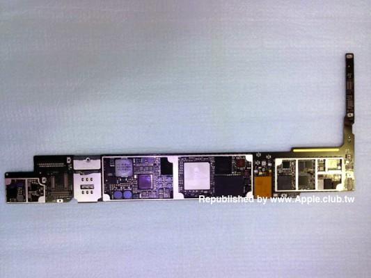 iPad Air 2 con chipset Apple A8X: immagini e caratteristiche