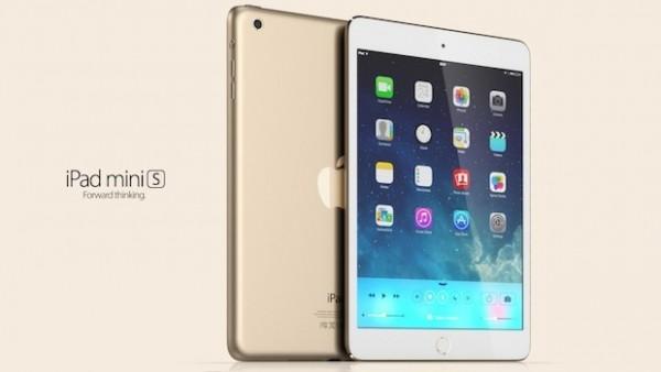 iPad Mini 3 con Retina Display: annuncio il 16 Ottobre