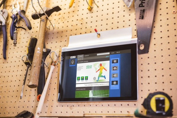 Lenovo Yoga Tablet 2: caratteristiche, prezzo e uscita in Italia