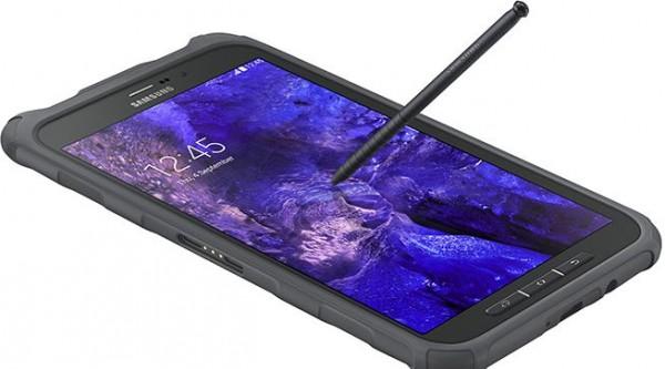 Samsung Galaxy Tab Active: prezzo in Italia 450 euro