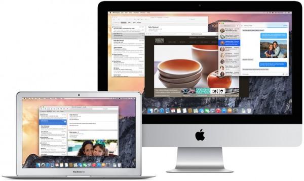 OS X Yosemite: compatibilità Mac e guida all'installazione