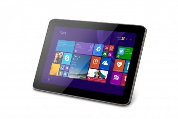 Medion Akoya E1233T: nuovo tablet Windows 8 al prezzo di 299 dollari