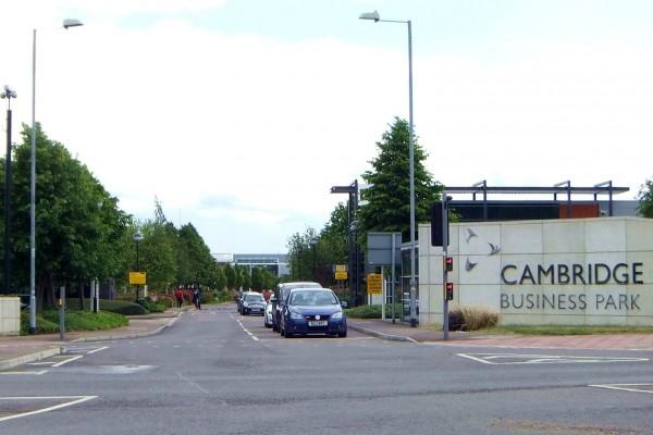 Cambridge_Business_Park_entrance