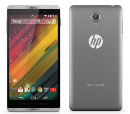 HP Slate 6 Voice Tab II in vendita a 260 dollari