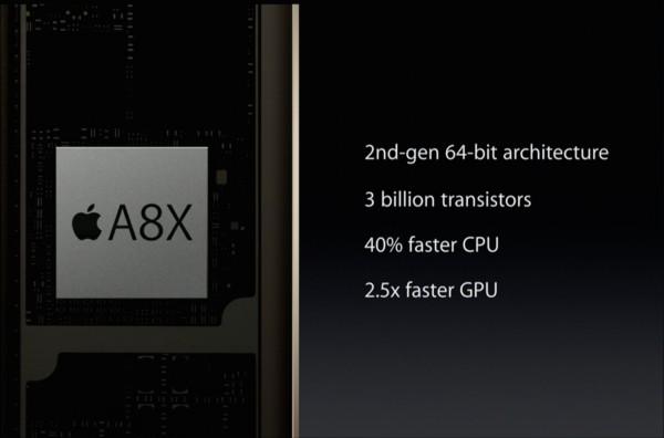 Apple iOS gestisce meglio la RAM rispetto ad Android