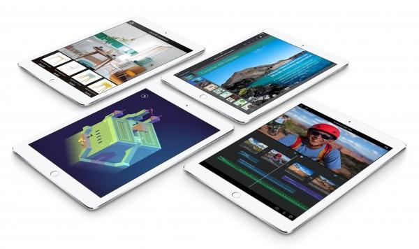 iPad Air 2 da 16 GB costa 275 dollari ad Apple