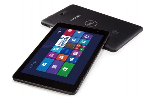 Dell EveryPad Pro: caratteristiche nuovo tablet Windows 8