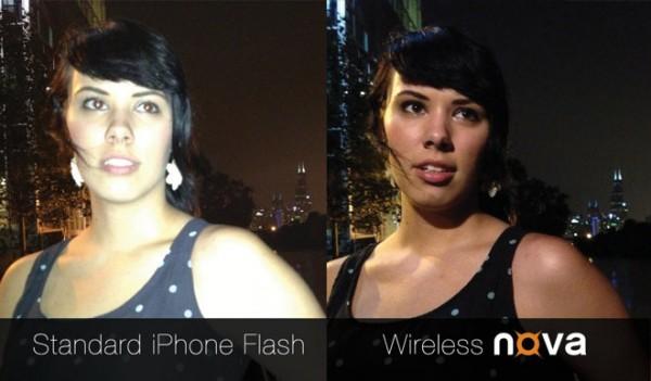 flash nova
