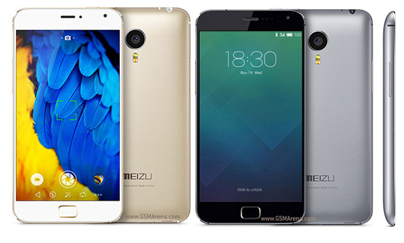 Meizu MX4 Pro: nuovo phablet Android che sfida l'iPhone 6 Plus