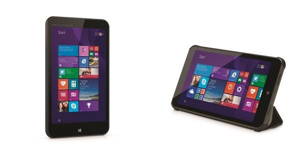 HP Stream 7 e Stream 8: tablet Windows 8 al prezzo di 99 dollari