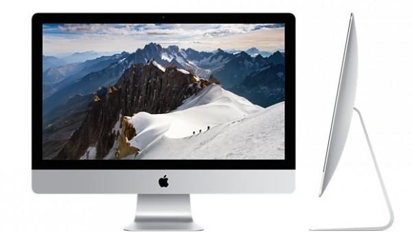 iMac Retina 5K: meglio hard disk SSD oppure Fusion Drive?