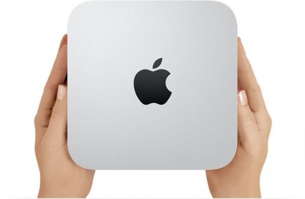 Mac Mini 2014: prezzo inferiore, ma è meno potente