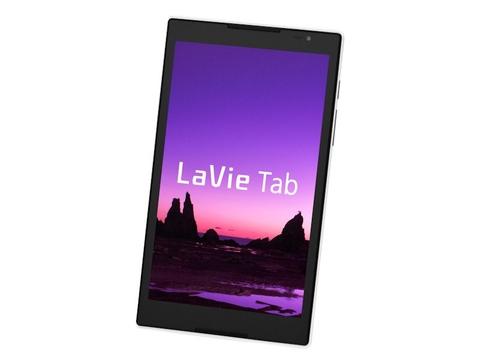 NEC presenta i nuovi LaVie Tab con Android e Windows 8