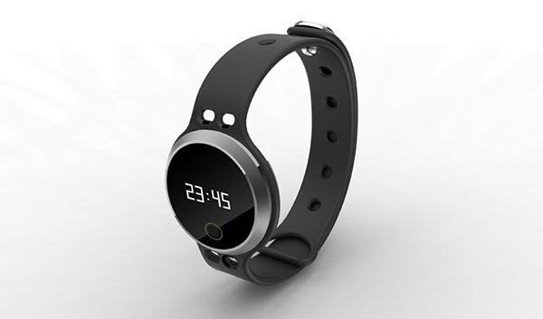 Smartwatch PiPO sfida l'Apple watch al prezzo di 15 euro