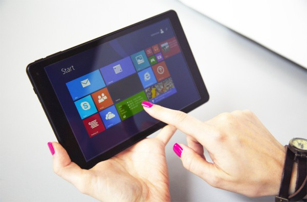 Yashi TabletBook Mini A1: nuovo tablet Windows 8 convertibile in netbook