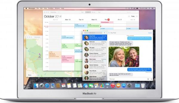 OS X Yosemite: recensione e giudizi rispetto a OS X Mavericks