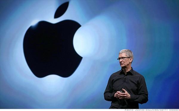 Apple: le possibili novità del 2015, dall'iPad Pro all'iPhone 7