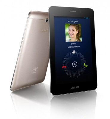 ASUS Fonepad 7 (K00X): caratteristiche nuovo tablet 4G LTE