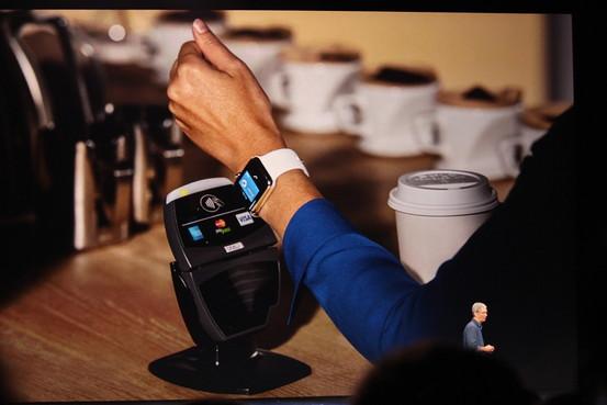 Apple Pay è un successo, e Samsung prepara il Piano B