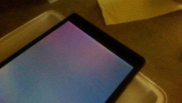 Google Nexus 9: risolti i difetti d'assemblaggio