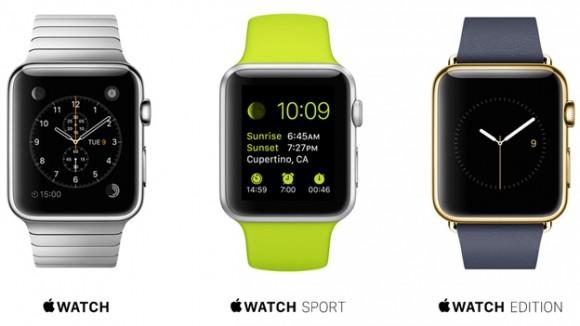 Apple Watch: niente quadranti simili agli orologi famosi