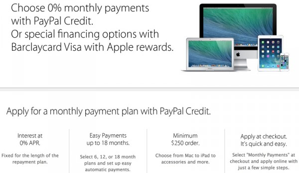 applepaypalcredit