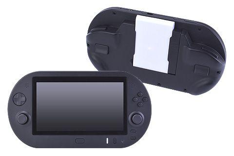 Gametech DekaVita 7: ecco la Playstation Vita da 7 pollici