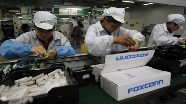 Tim Cook e le condizioni di lavoro degli operai in Cina