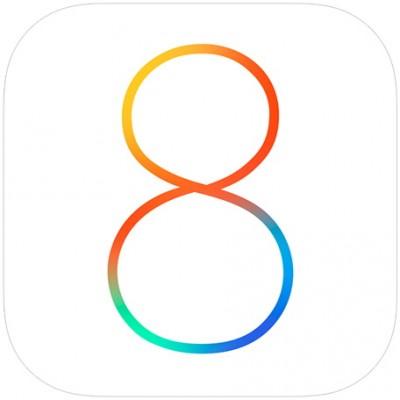 Apple iOS 8.2: download e novità della Beta 3