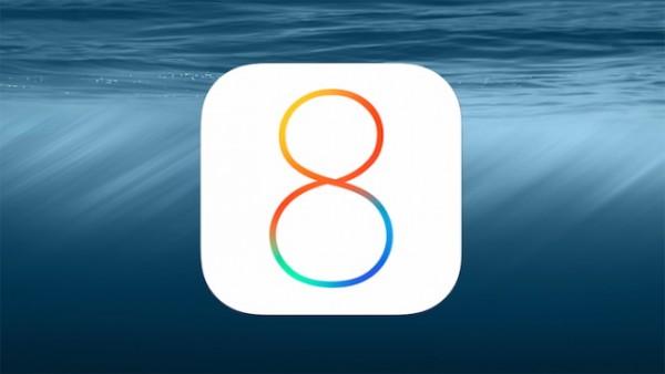 iOS 8.1: non è più possibile il downgrade